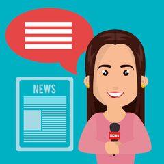 Avatar La Reportera