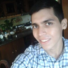 Avatar Cristian García