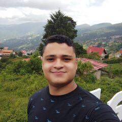Avatar Diego Pinto