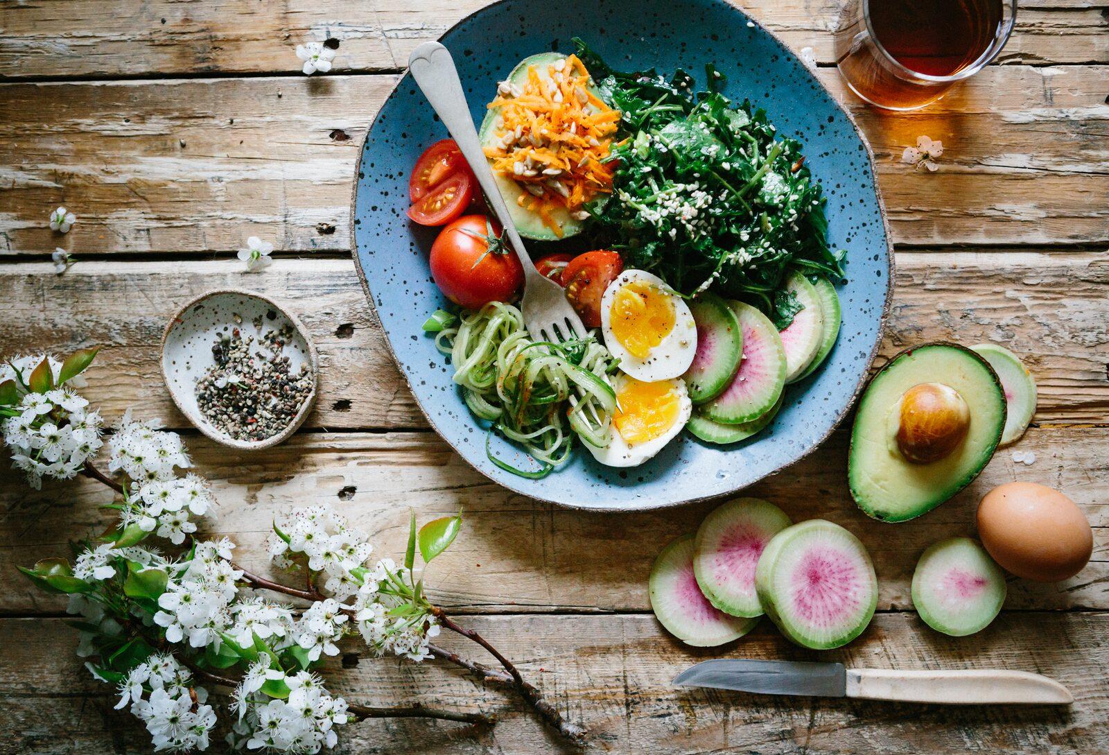 dieta para bajar 10 kilos en un mes sin rebote