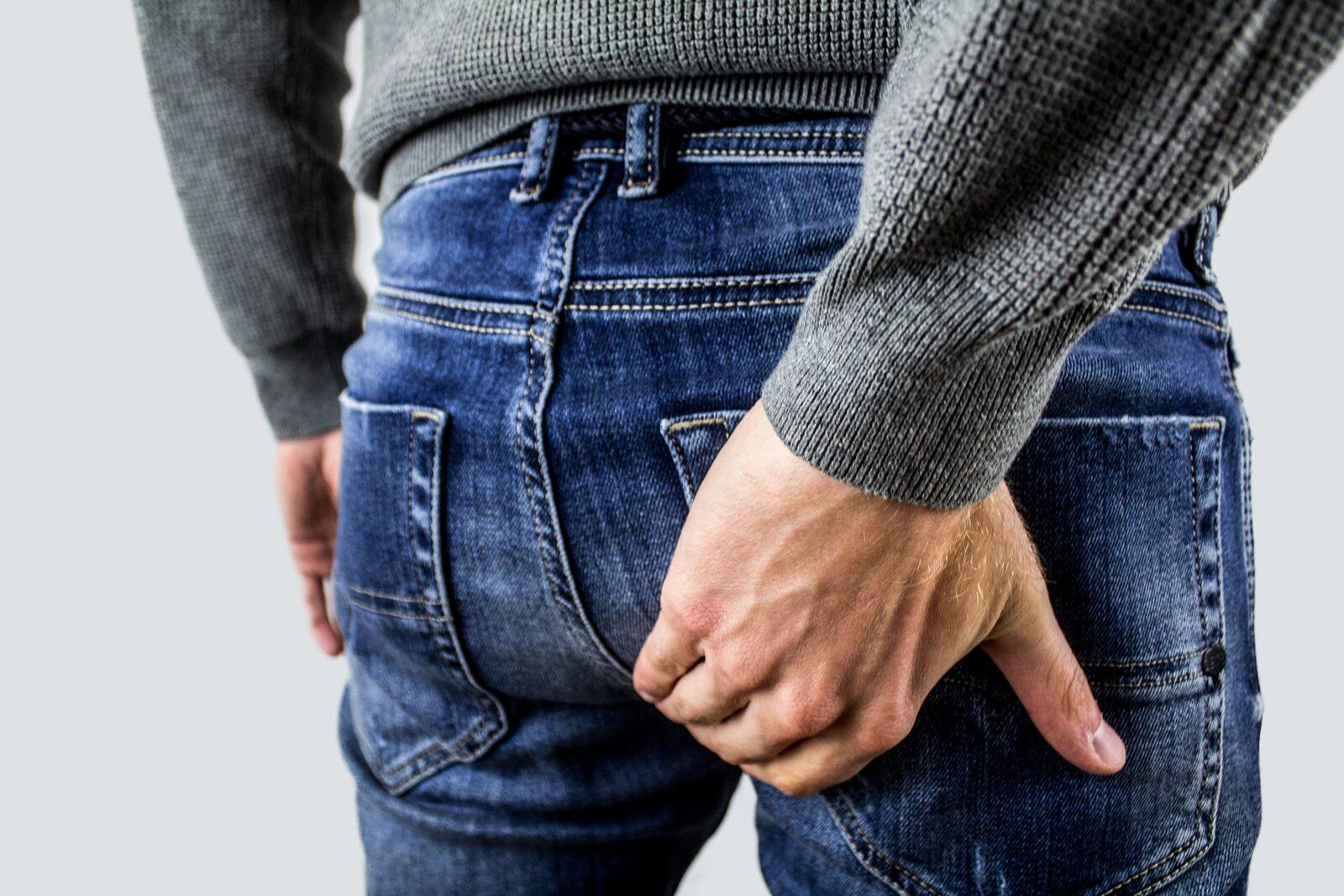 actividad sexual con prostatitis